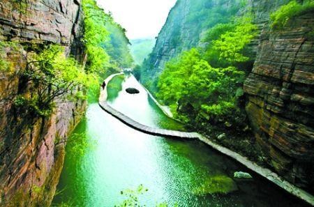 河南最好的旅游公司