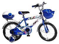 出售闲置九成新好孩子儿童自行车一辆