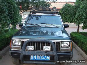 北京213吉普 ,四驱越野
