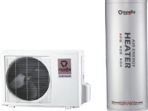 三菱日特空气能热水器家用机