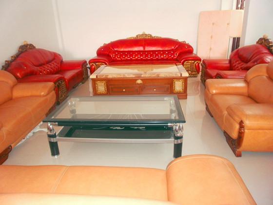 千禧真皮沙发乃中国销售第一品牌