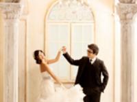 为爱专一微微新娘