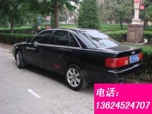 賣2001年奧迪A6