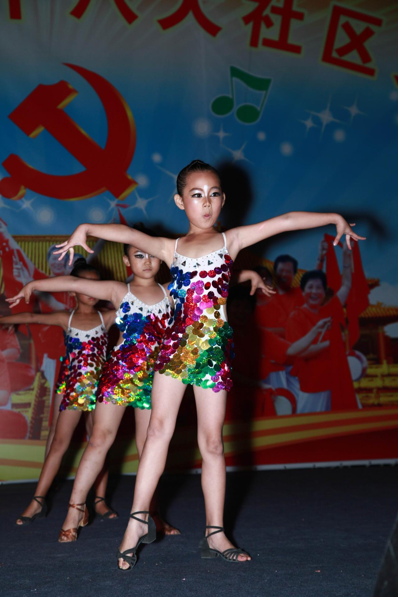 白山市秋瑀舞蹈学校