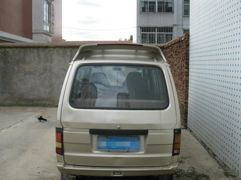 ...龙口之窗看到的……   4000元卖长安面包车一辆02年1.0排量...