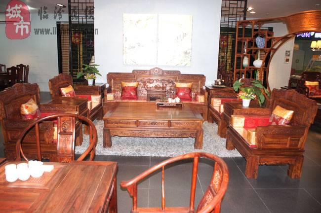 百年红红木家具