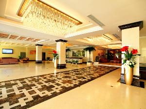 天鹅湾国际酒店