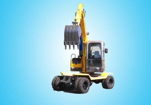挖掘机各类配件