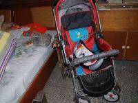 婴儿车2辆便宜转让