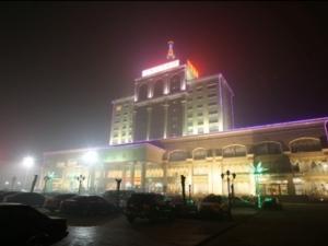 河津市天都大酒店