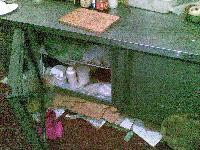 酒店用冰柜吧台火锅桌椅消毒柜
