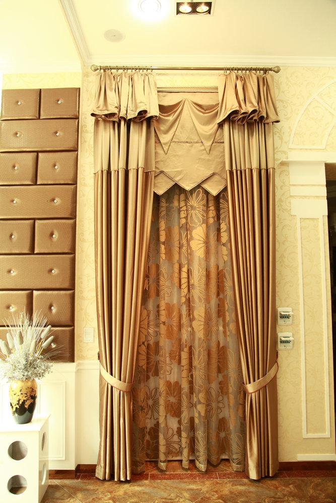 卡萨拉蒂窗帘