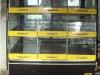 现有9成新的面包柜出售