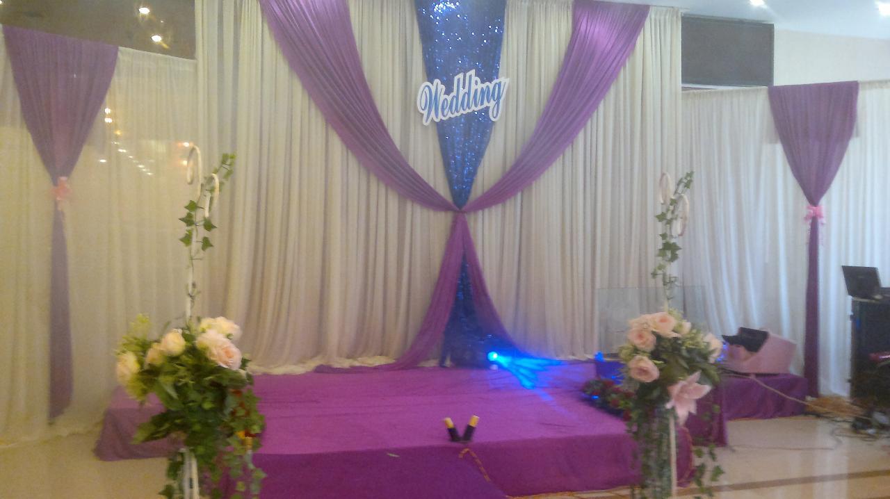 仟座婚礼现场