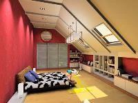 10-20平卧室装修 小户型瞬变大房子