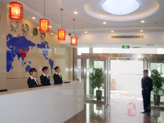 平舆百客酒店