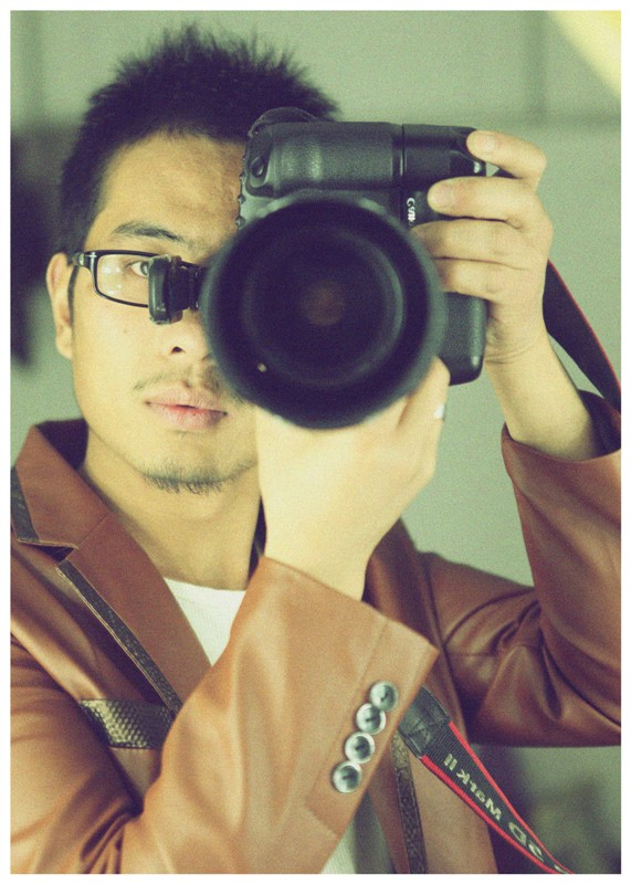 赵Sir,摄影师