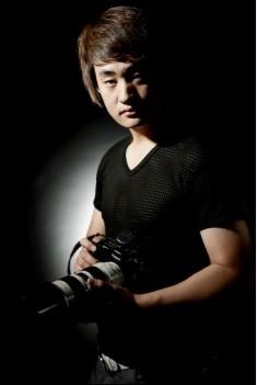 李杰,摄影师