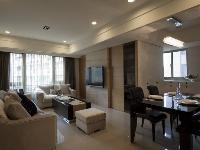 客厅设计整体
