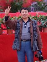赵力琨,摄像师