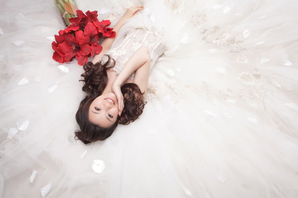 纽约时尚婚纱摄影_纽约皇家婚纱摄影