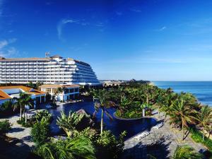海南西海岸温泉度假酒店