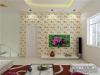 漂亮的电视墙