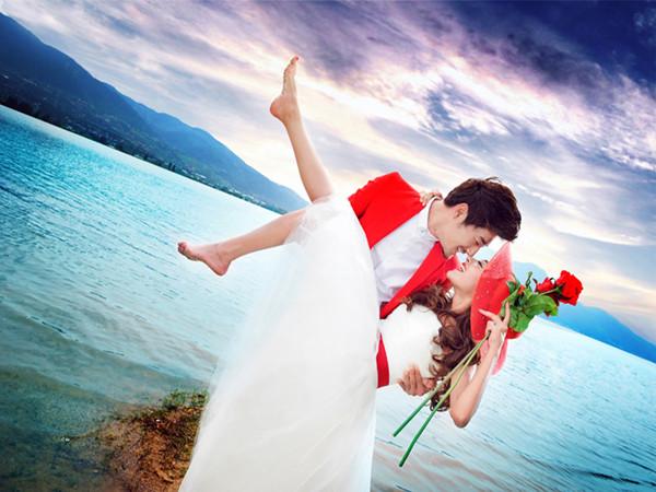 追风海之恋