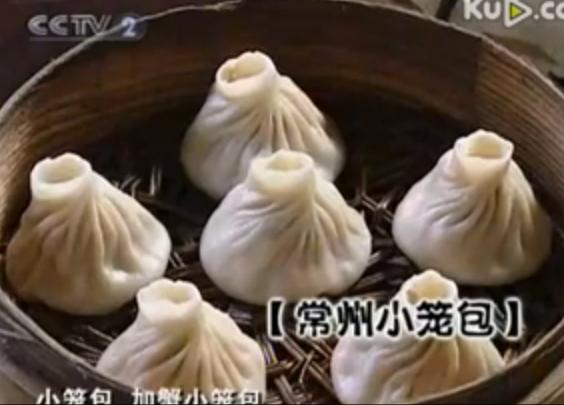 美食美食走四方—江苏常州篇