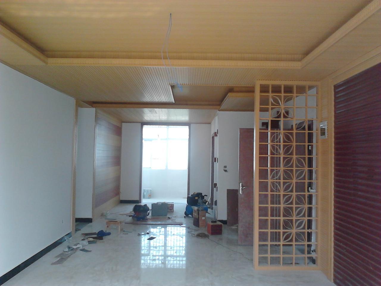 农村平房室内装修