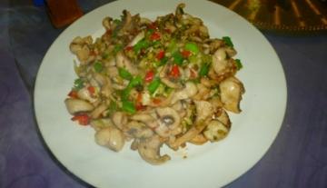 开化龙潭渔家特色菜