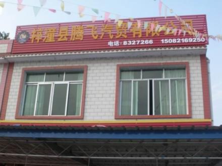 梓潼县腾飞汽贸有限公司