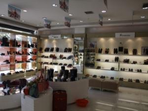 意尔康皮鞋专门店