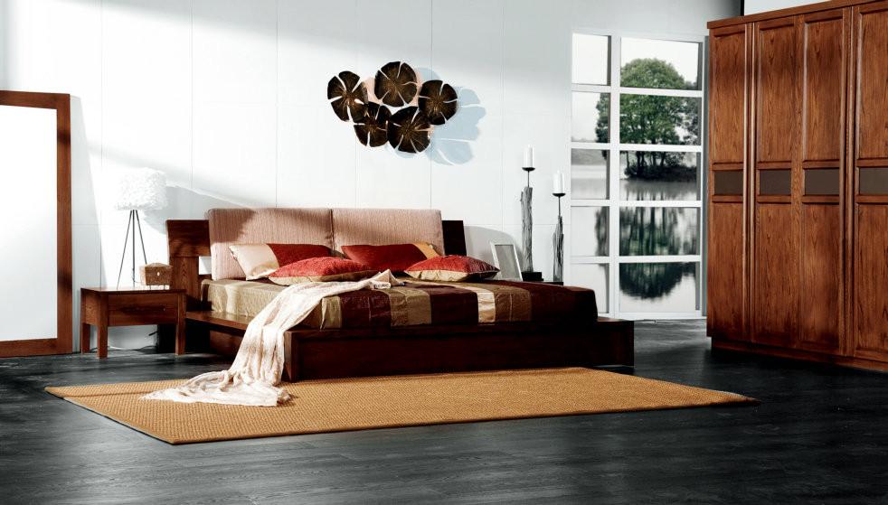 艺树红心卧室设计b空间猕猴桃组合图片