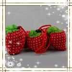 环保・卡通 草莓购物袋