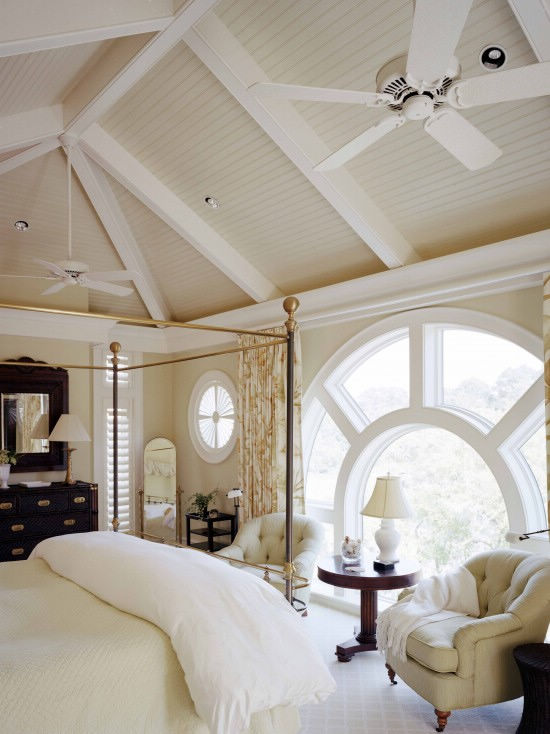 最全的卧室设计集锦(三)