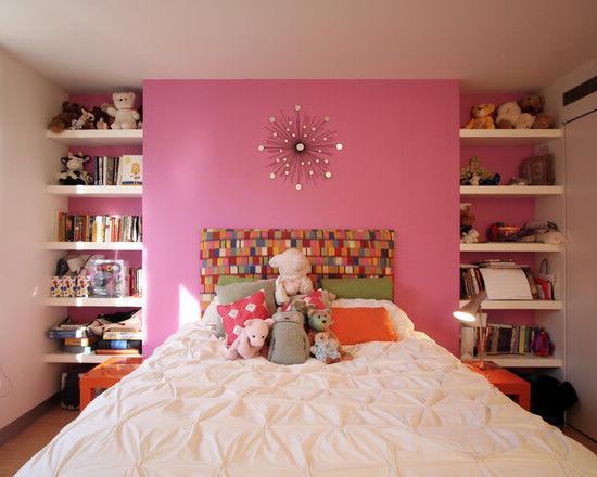 最全的卧室设计集锦(四)