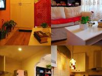 3W装,35平小居室