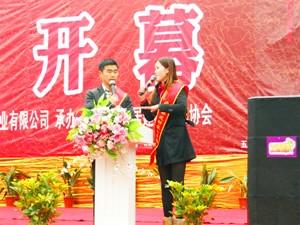 五河艺涵庆典策划中心
