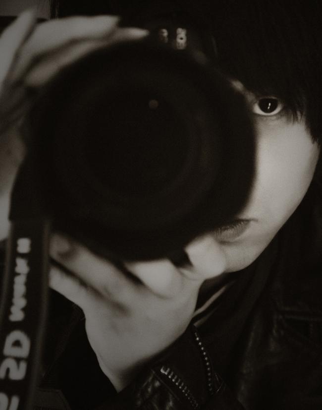 晓野,摄影师