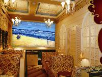 精美壁纸装饰