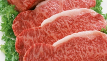 新鲜牛、羊肉