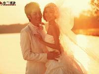 【米兰婚纱摄影】一起看夕阳吧