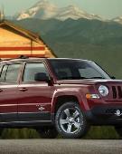 Jeep自由客荣誉军人特别版