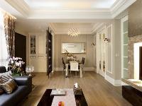 大气欧式古典别墅 收纳功能值得借鉴