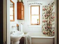 14套卫浴样板间 小浴室成就大梦想