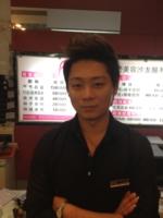 杨金――总店,种子老师