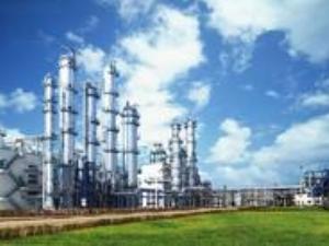 天津福宝石油化工有限公司