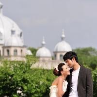 佳木斯佳人风情婚纱摄影