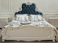 法式床新古典床